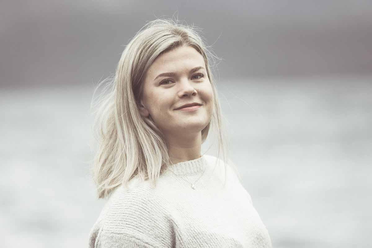 Kiropraktor Liisa Maria Iversen